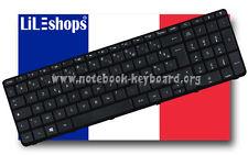 Clavier Français Original Pour HP Pavilion Model R68 725365-051 Avec Cadre