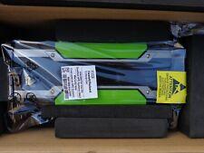 796124-001 HP NVIDIA TESLA K80 KEPLER GPU ACCELERATOR 24GB GRAPHICS