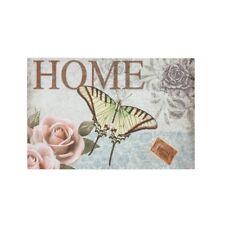 Fussmatte Eco Living Home Schmetterling 40x60 cm