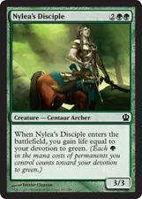 x4 Nylea's Disciple MTG Theros M/NM, English