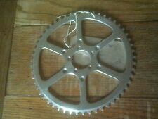 """53 TOOTH 50/80BCD T.A.  3/32"""" CHAINRING"""