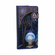 Lisa Parker The Witches Apprentice Embossed Purse 18.5cm