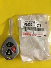 Scion TOYOTA OEM 05-08 tC Keyless Entry-Key Fob Remote Transmitter 8907021071