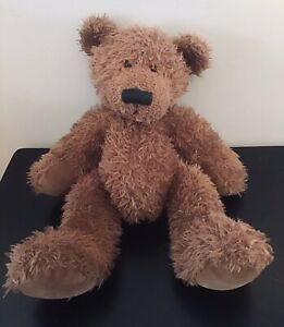 Russ Berrie plush toy bear - Philpot - 14 inches tall