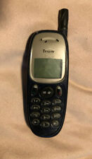 Mitsubishi Trium Mars mt-060 Mobile Phone with Charger turns on but no charge