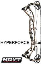 Hoyt Hyperforce RH 50# 27-30 inch RT Edge New Other