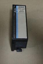 GE FANUC IC660EBD025V GENIUS ELECTR. MODULE 5/12/24VDC SNK 32 CKT