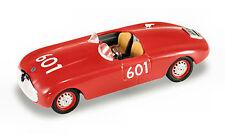 Stanguellini 1100 Sport #601 Mille Miglia 1950 Brandi / Taddei 1:43