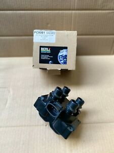 Ignition Coil Pack for Ford Mondeo Mk2 1993-98 Fiesta Mk4