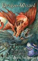 Dragon Wizard, Paperback by Swann, S. Andrew, Brand New, Free shipping in the US