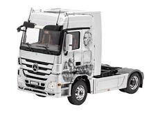 Altri modellini statici camion in plastica per Mercedes