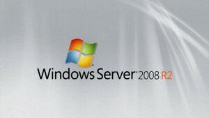 Windows Server 2008 Standard R2 inkl. 5 x User Call 64 bit