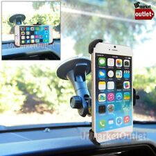 """Car/Truck Windscreen Phone Long Arm Mount Holder For Apple iPhone 6s Plus (5.5"""")"""