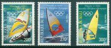 Mali 941 - 943  , ** , Olympische Spiele 1984