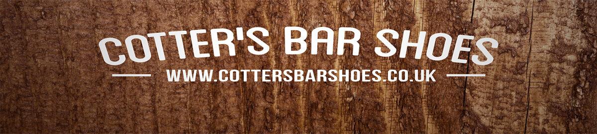 Cotter's Bar Shoes