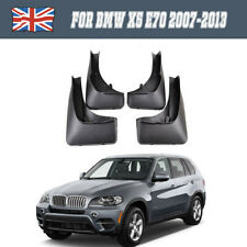 For BMW X5 E70 2007-2013 Genuine Splash Mud Guards Mud Guards Flaps Front&Rear