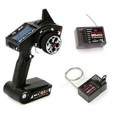 Spektrum DX4S DSMR 2.4GHz 4-Ch Car Truck AVC Technology Radio - FREE SHIPPING