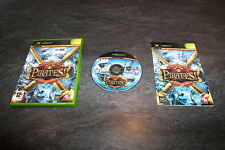 JEU XBOX SID MEIER'S LIVE THE LIFE PIRATES 2K GAMES COMPLET OCCASION