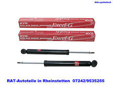 Stoßdämpfer Excel-G Gasdruck 2xKAYABA-HA-NEU-BMW 3 (E36) 316,318,320,323,325,328