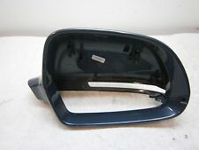nn608187 Audi A5 Coupe 2008 2009 Front RH Door Mirror Cover Cap OEM