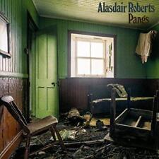 """Alasdair Roberts - Pangs (NEW 12"""" VINYL LP)"""