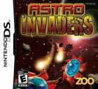 Astro Invaders - Nintendo DS [video game]