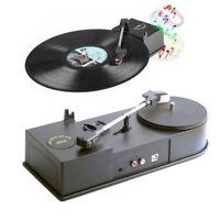 A29 HIFI Rekordspieler Plattenspieler USB Turntable mp3 Encoding Konverter PC