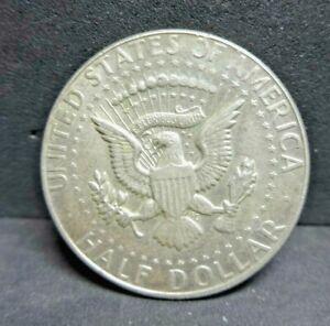 US  1969  Half Dollar     👀