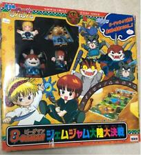 Magical Guru Guru B-daman Board Game Takara Rare  from Japan Free Shipping
