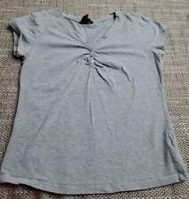 Normalgröße H&M Damenblusen, - tops & -shirts mit V-Ausschnitt