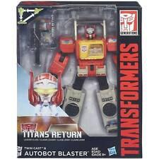 Hasbro Transformers Titans Return Leader Class Blaster