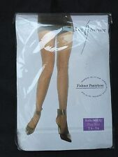 LEG AVENUE Netzstrumpfhose, Plus Size, Gr.XL, 48-50, schwarz, Neu,OvP