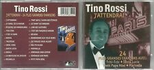 J'Attendrai by Tino Rossi (CD, Mar-2001, Prism)