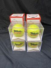Rare 1997 Arthur Ashe Stadium UP Open Fan Appreciation Tennis Balls