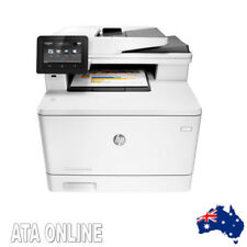 HP M477FDW (CF379A) L/Jet Pro Colour M/F Printer, Duplex,Wi-Fi