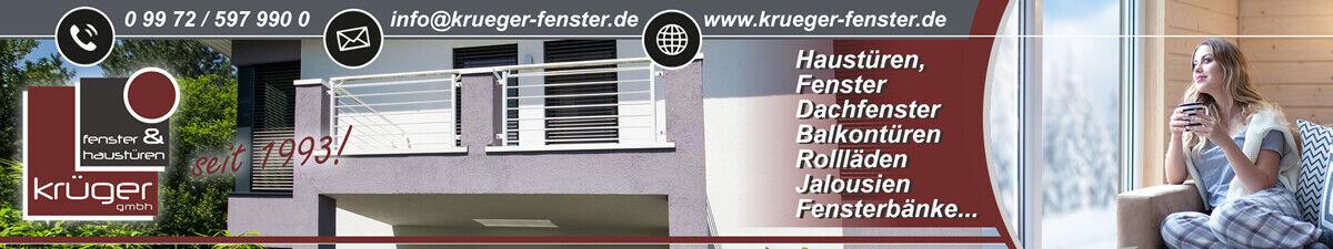 Krüger-Fenster&Haustüren-Shop