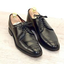 Allen Edmonds DELRAY 7 D Black * new AE Bags (add $15 new Shoe Trees)