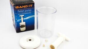BAND-IT PELLET PUMP 1.25L