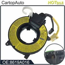8619A016 Spiral Cable Clock AirBag Spring for Mitsubishi LANCER L200 OUTLANDER