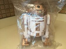 Star Wars R4-G9 Figure Bank Con Kickoff 2016 Diamond Select New!