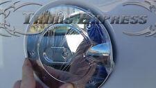 09-2017 Dodge Ram Chrome Fuel Door Gas Cap Cover 2016 2015 2014 2013 2012 2011