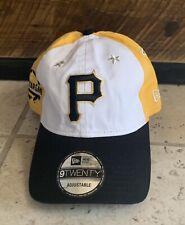 274ff2de New Era Pittsburgh Pirates All-Star Game MLB Fan Apparel & Souvenirs ...
