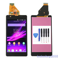 For Sony Xperia ZR M36H C5503 C5502 LCD + Touch Screen Digitizer Assembly Part
