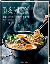 Ramen - Japanische Nudelsuppen für jeden Tag von Tove Nilsson (2017, Gebundene Ausgabe)