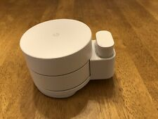GOOGLE MESH WiFi Access Point 1200Mbps Wireless Mesh Router AC1200 NLS-1304-25