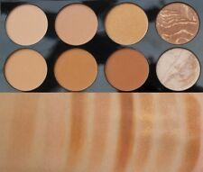 Makeup Revolution Blush & Contour palette All about Bronze Fastest eBay Postage