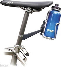 Rixen & Kaul  Water Bottle holder Fix for Bike Cycle Bicycle Seatposts cage