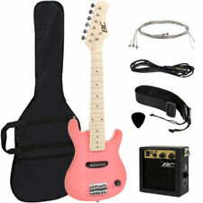 Electric Guitar Packages For Beginners Ebay