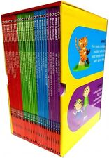 Read it Yourself with Ladybird Collection 30 Book Box Set Pack (Level 1,2,3,4)