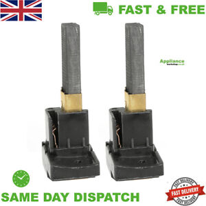 DYSON DC05 DC07 DC08 DC11 VACUUM CLEANER MOTOR CARBON BRUSHES REPLACEMENT X2